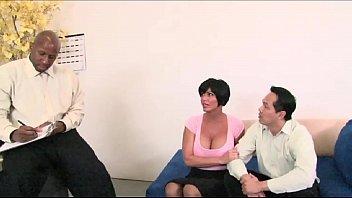 Подборка секса с любовницами с сочными булками и двумя мужиками